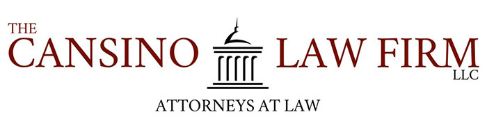 Cansino Law Firm, LLC Logo
